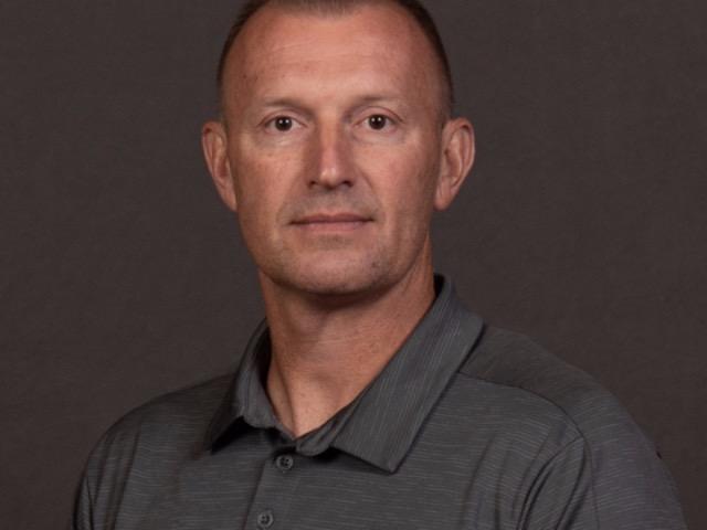 staff photo of Rodney Bowen