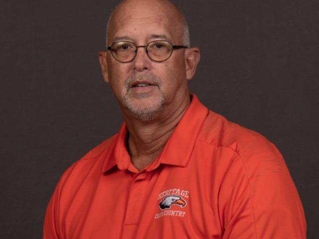 staff photo of Jeff Shaw