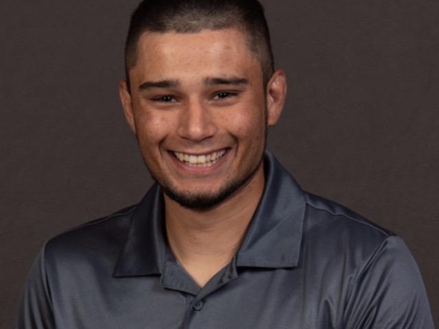 staff photo of Josh Rodriguez