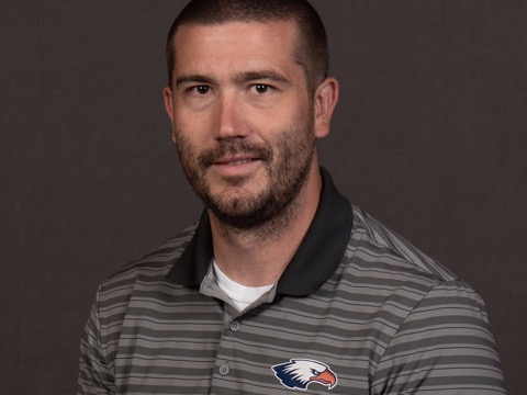 staff photo of Josh Laymon