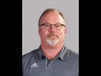 staff photo of Wayne Levering
