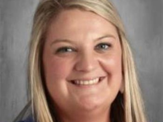 staff photo of McKaylee Ladd