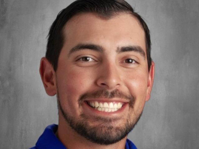 staff photo of Alex Rodriguez