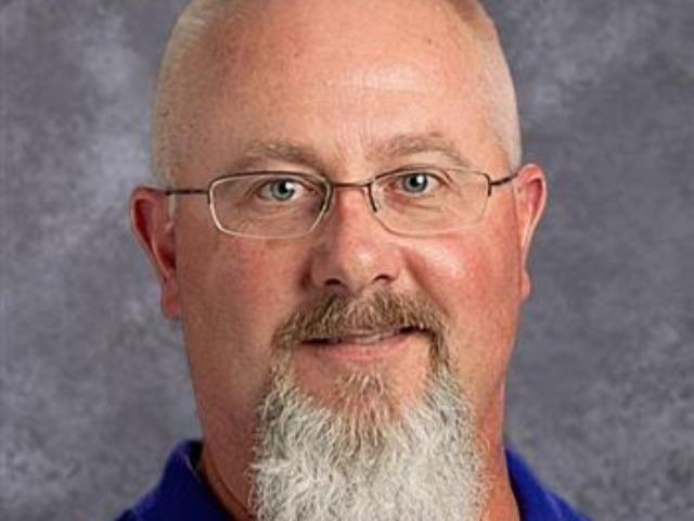 staff photo of Steve Hooten