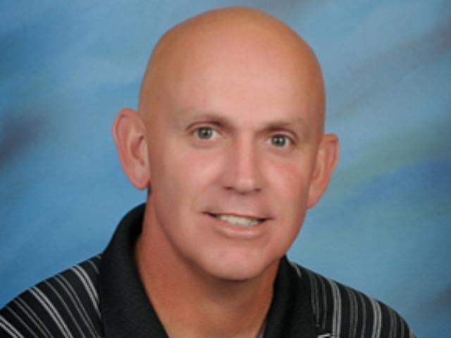 staff photo of Greg  Richey