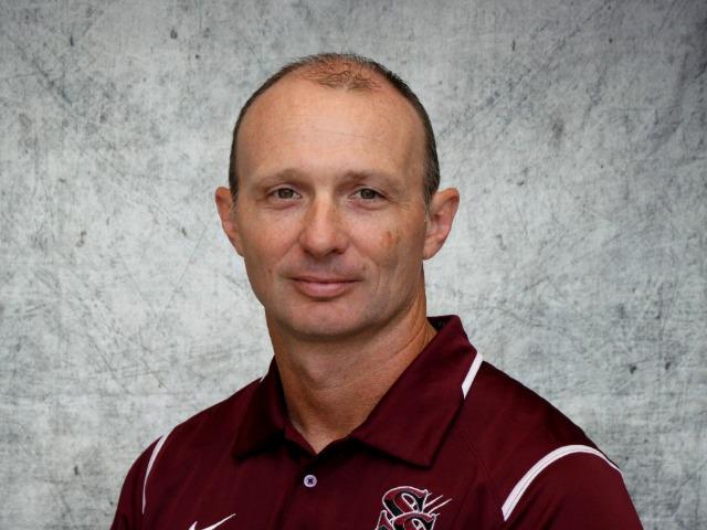 staff photo of Jonathan  Johnson