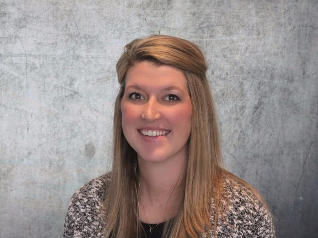 staff photo of Jessica Merrill