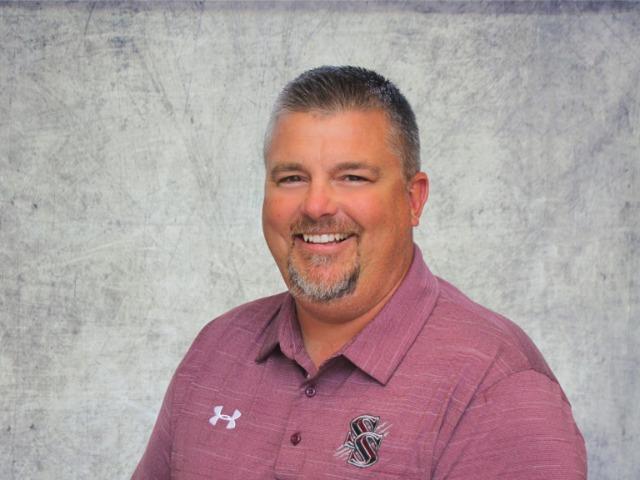 staff photo of Brandon Craig