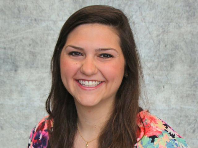 staff photo of Emily Grace Ruggeri