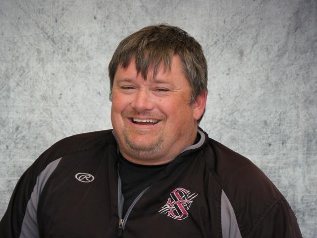 staff photo of Alan  Hardcastle