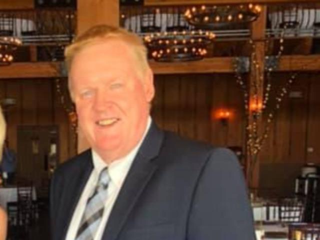 staff photo of Ken Harriman