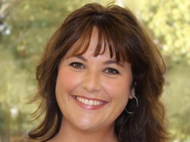 staff photo of Tiffany Hamilton