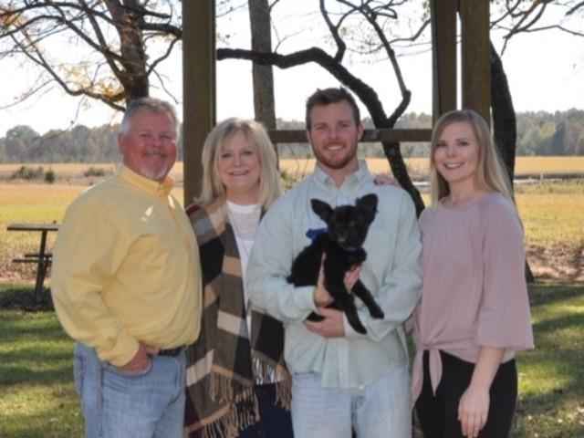 staff photo of Randy Raley