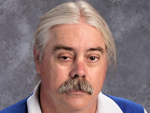 staff photo of Jim Teague