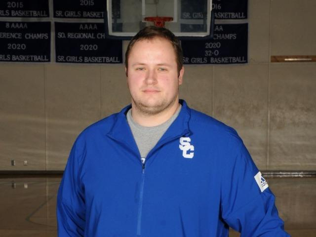staff photo of Eddie Potts