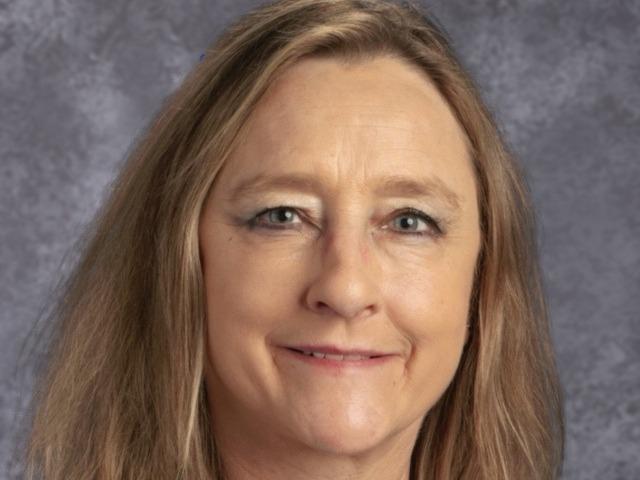 staff photo of Melinda Anders