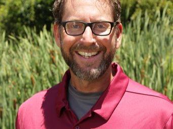 staff photo of Tim Hicks