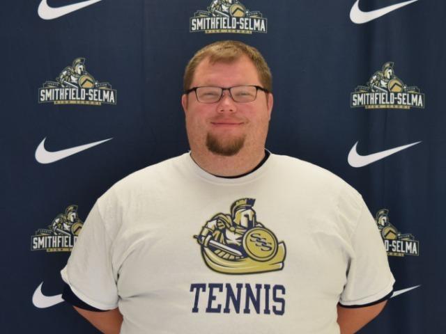 staff photo of William Parker
