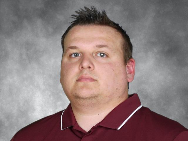 staff photo of David Schoen