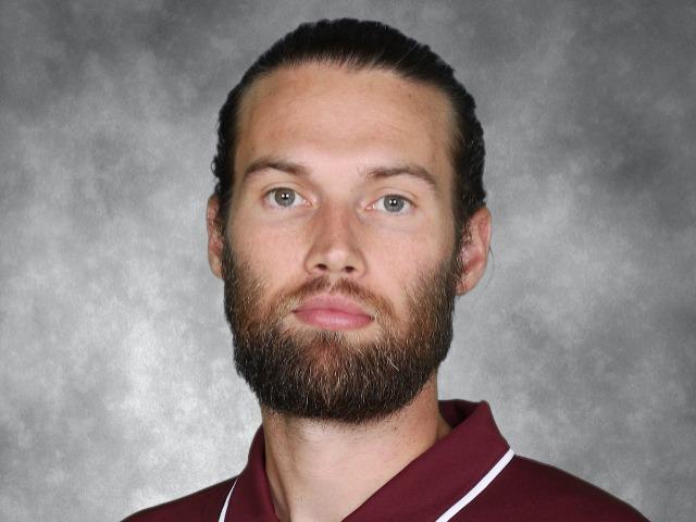 staff photo of Chance Hawkins