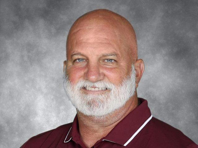 staff photo of Steve Schutts