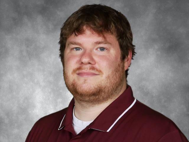 staff photo of Matt Townsend