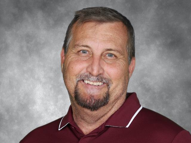 staff photo of Scott Pope