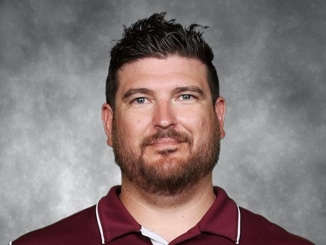staff photo of Zach Skinner