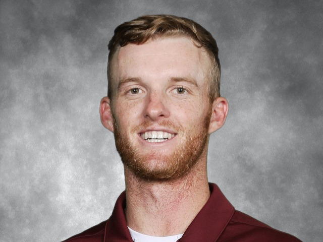 staff photo of Cole Carter