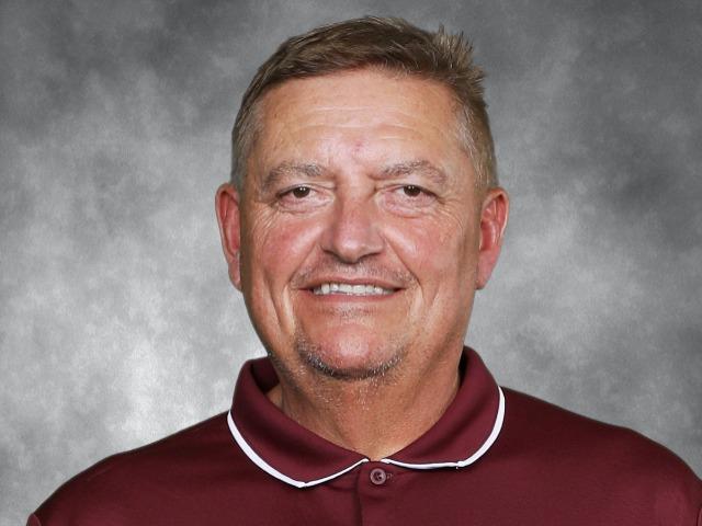 staff photo of Bob Jones