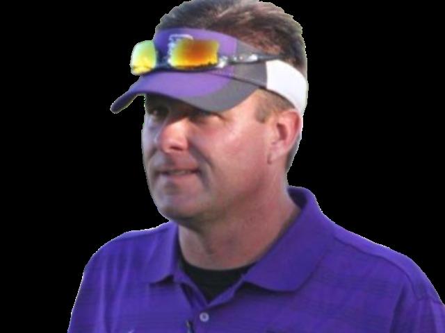 staff photo of Mike Dormady