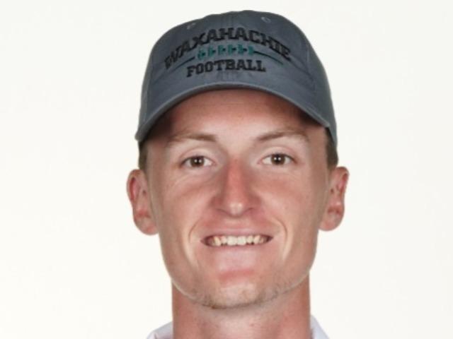 staff photo of Will Corbett