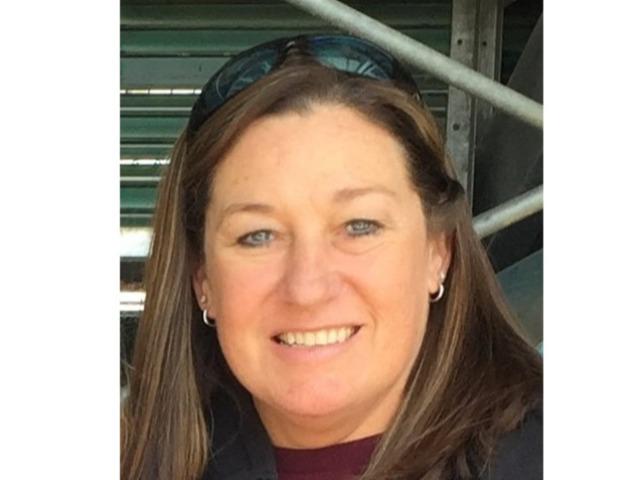 staff photo of Bridgett Melton