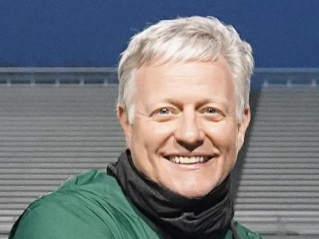 staff photo of Greg Reed
