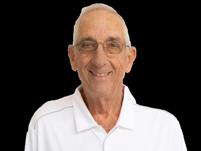staff photo of Lonnie Gaylor