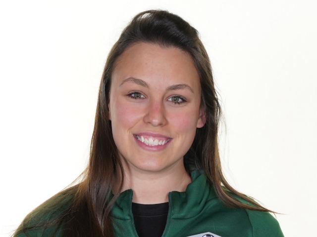 staff photo of Caitlin Orsak