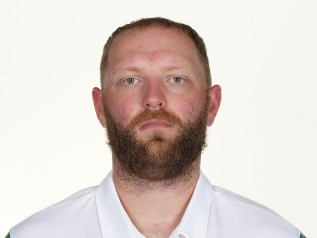 staff photo of Cody Heil