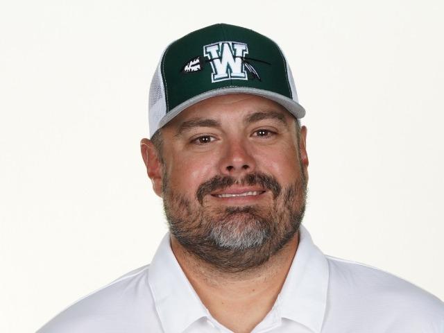staff photo of Matt Cochran