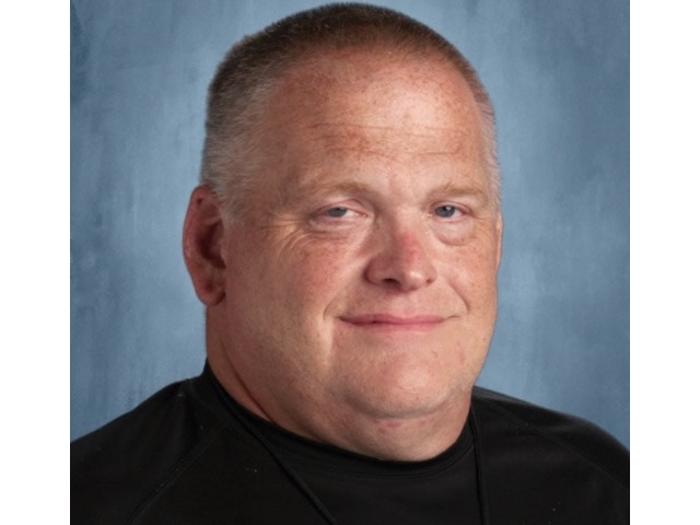 staff photo of Pat Kirby