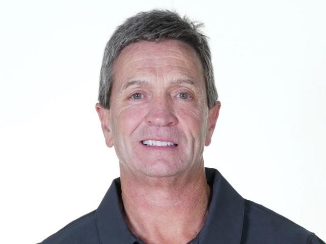 staff photo of Greg Gober
