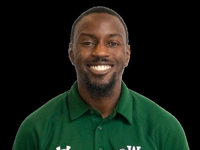 staff photo of Tyrone Crawford