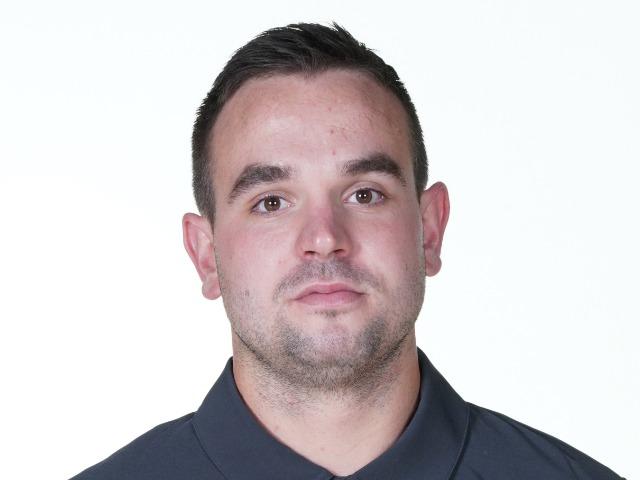 staff photo of Colton Gober