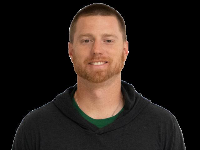 staff photo of Brad Davis