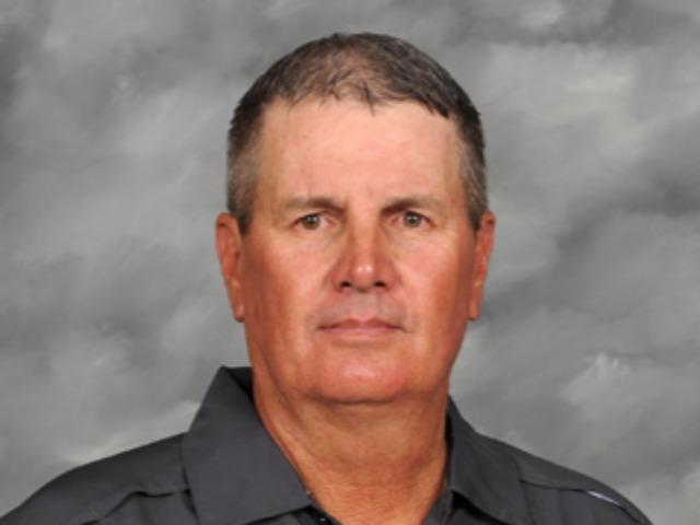 staff photo of Jim Miller
