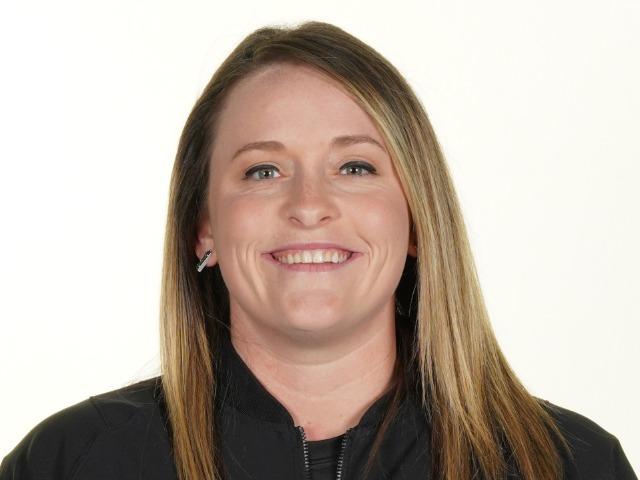 staff photo of Cheyenne Cottengame
