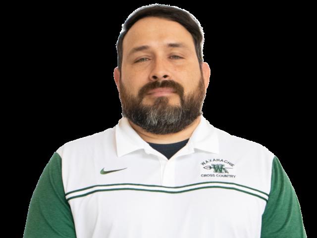 staff photo of Edward DeLaCruz