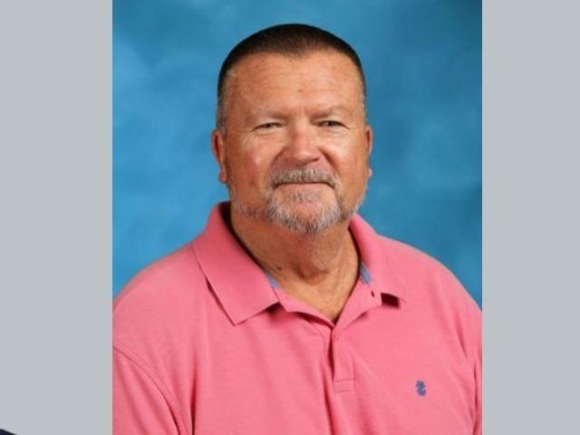 staff photo of Gary Beyer