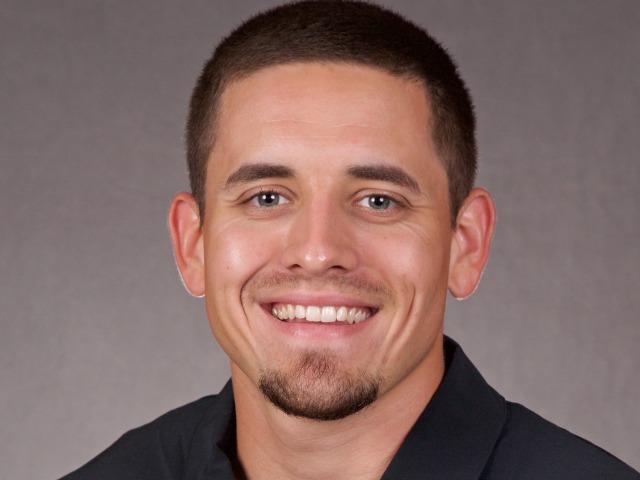 staff photo of Cole Dyson
