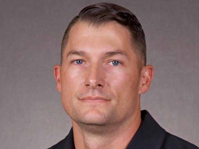 staff photo of Chris Lackey