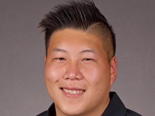 staff photo of Allen Oh